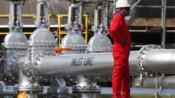 Az öbölháború óta nem zuhant ekkorát az olaj ára