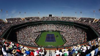 Elmarad a Grand Slamek utáni legnagyobb tenisztorna
