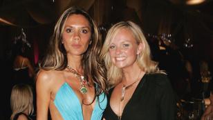 Mini Spice Girls-találkozóba torkollt Brooklyn Beckham 21. születésnapja
