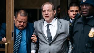 Harvey Weinstein korábban eszméletlenre verte testvérét