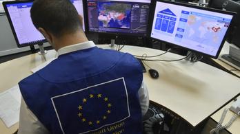 Koronavírus: szigorítanak az uniós intézmények