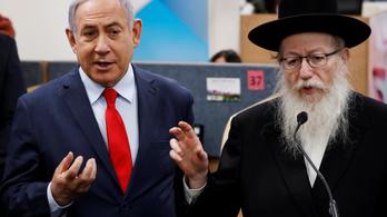 Izraelben hétfőn jelenthetik be a koronavírusra adott legradikálisabb intézkedést
