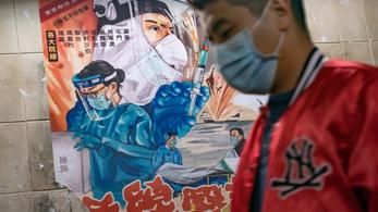 Kína vezető szakértője szerint legalább júniusig eltarthat a koronavírus-járvány