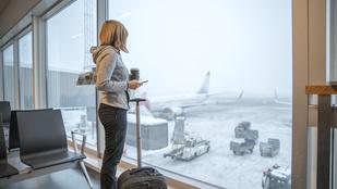 Miért csak egyes járatokat törölnek rossz időjárás esetén?