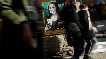 Koronavírus: Spanyolországban már több mint ezer fertőzött van
