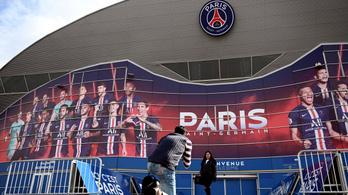 Szinte zárt kapus lesz minden mérkőzés Franciaországban