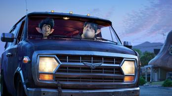 Kár, hogy csak a botrány miatt beszélnek az új Pixar-filmről