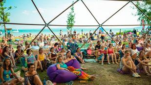 Alkoholmentes fesztivál is lesz az idén nyári balatoni fesztiválkínálatban