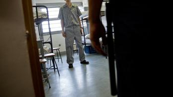 A magyar börtönökben is szigorítanak a koronavírus miatt