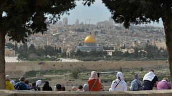 Kéthetes házi karantén vár mindenkire, aki belép Izraelbe