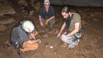 Páratlan felfedezés segíthet jobban megismerni Afrika történelmét