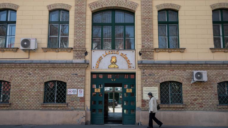 Három új koronavírusos fertőzött van Magyarországon