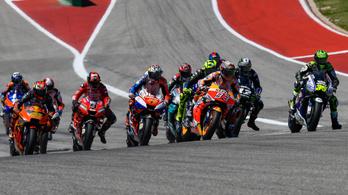 <i>Friss: El is halasztották!<i> - Egyre több az aggodalom az amerikai MotoGP futam körül