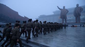 Észak-Koreában valószínűleg már 200 katona halt bele a koronavírusba