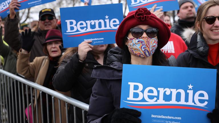 USA: a koronavírus az elnökválasztási kampányt is megfertőzte