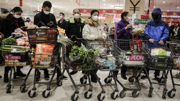 Csak magunkat okolhatjuk, hogy a világjárványok egyre gyakoribbak