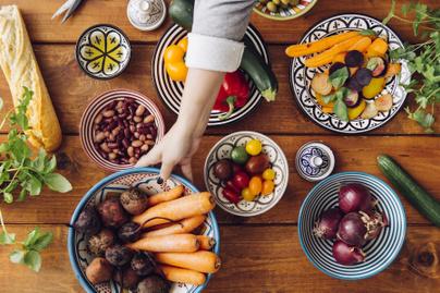bolygodieta zoldsegek etelek etrend vegetarianus