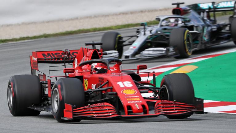 Emlékszik még valaki a Ferrari hattyúdalára?
