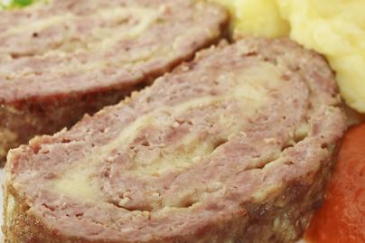 Szaftos és omlós fasírt egy apró trükkel - Sajttal göngyölve igazán finom