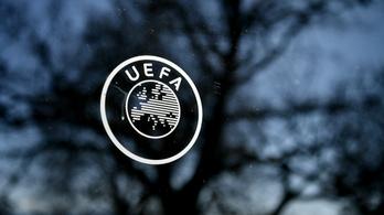 UEFA: Nem kell elhalasztani a nyári futball-Eb-t