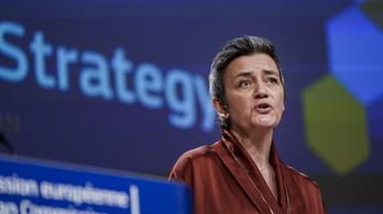 Új európai ipari stratégiát hirdetett az Európai Bizottság