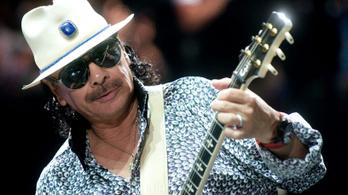 Koronavírus: a Santana-koncert és a Pilvaker is elmarad a Budapest Arénában