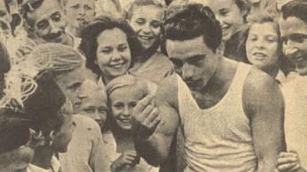 Már az első olimpiáján látszott, Papp Lászlóból legenda lesz