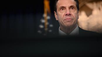 A nemzeti gárdát is bevetik a koronavírus ellen New York elővárosában