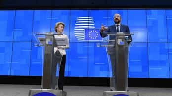 Az EU 25 milliárd eurót szán a koronavírus elleni védekezésre