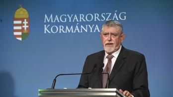 Kásler összehívta a kórházigazgatókat a koronavírus miatt