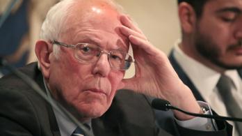 Sanders és Biden is lemondta a koronavírus miatt keddi eredményváróját