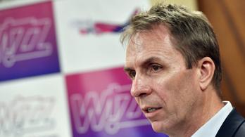 Bajban van a Wizz Air a koronavírus miatt