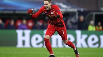 BL: Leipzig–Tottenham 3–0, Valencia–Atalanta 3–4