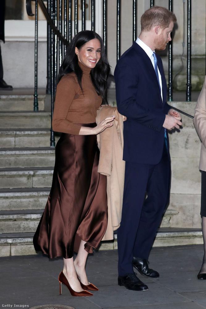 A végéhez közeledik Harry herceg és Meghan hercegné utolsó hivatalos brit turnéja
