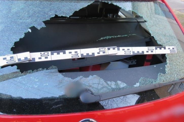Nyolc autót tört fel a kőbányai autók réme