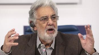 Hitelesnek találta a Los Angeles-i Operaház a Plácido Domingo elleni zaklatási vádakat