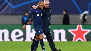 Mourinho: A világ minden csapata szenvedne ennyi sérülttel