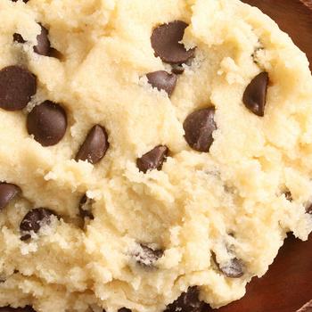 Így készül a népszerű amerikai sütitészta, a cookie dough: számtalan recept alapja