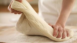 Te tudod, hogy dagasztás nélkül miért nem lesznek tökéletesek a tészták?