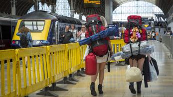 Újra pályázhatnak az ingyenes európai vonatbérletre a 18 évesek