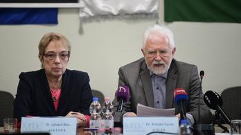 Magyar Orvosi Kamara: Az orvostársadalom bajára nem egy nagy fehér boríték a megoldás, hanem a tisztes bérezés