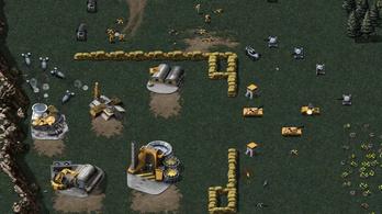 Feltuningolva tér vissza a Command & Conquer