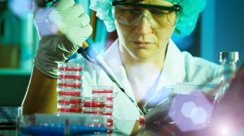 Újabb nagy lépés a daganatok személyre szabott terápiája felé