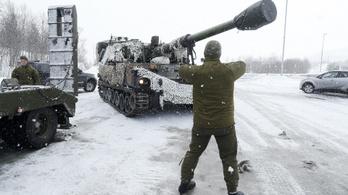 A koronavírus csatát nyert a NATO ellen