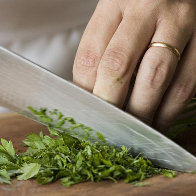 7 szabály, amit érdemes betartani, hogy a konyhakés örökké éles maradjon