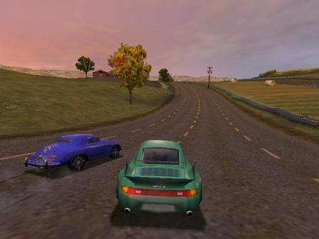 A Need for Speed régi verziója még jól futna netbookon