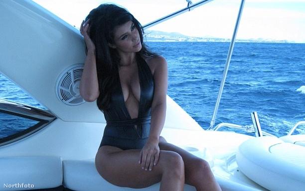 Kim Kardashian az Instagramon