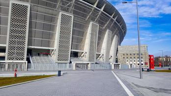A Miniszterelnökség szerint a veszélyhelyzet egyet jelent a zárt kapus sporteseményekkel