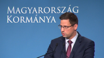A kormány bejelenti a veszélyhelyzetet - Vágatlan