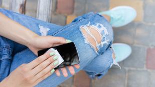 A mobilod az egyik legkoszosabb tárgyad. Így fertőtlenítsd hatékonyan